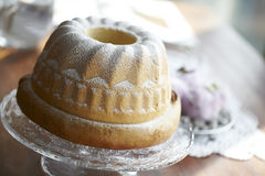 Roulis traditionnel de noix de noix Photos libres de droits