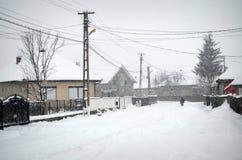 Roumanie Photos libres de droits