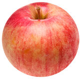 Really Round Apple Royalty Free Stock Images