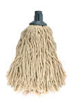Round bell mop Stock Photography