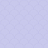 Round pattern Royalty Free Stock Image