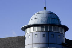 Round building Stockport England Europe. Stock Images
