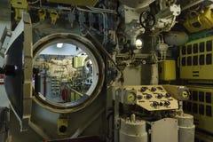 Round bulkhead Stock Photos