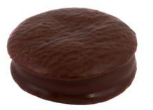 Round cake Stock Photography