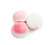 Round candy Stock Photography