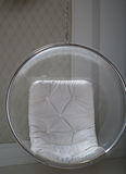 Round the chair Royalty Free Stock Photography