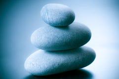 Zen kamienie Obraz Stock