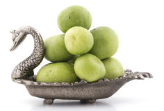 Round gourd Stock Photography