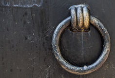 Round Handle Royalty Free Stock Photos