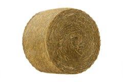 Free Round Hay Bale Royalty Free Stock Photos - 128359828