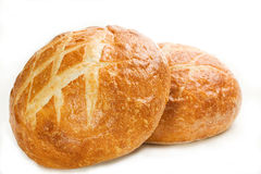 Free Round Italian Loaf Royalty Free Stock Photos - 7198888