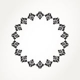 Round Lace Royalty Free Stock Images