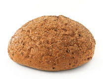 The round loaf Royalty Free Stock Photos