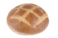 Round loaf Royalty Free Stock Image