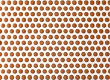 Round marble textures, ball tiles Stock Photos