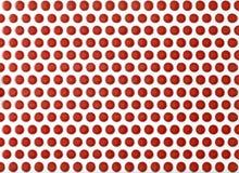 Round marble textures, tiles Stock Photos