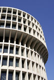 Round Office Building Royalty Free Stock Photos