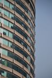 Round office building in Chongquin, China Stock Images