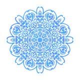 Round pattern Royalty Free Stock Photo