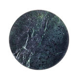 Round piece of granite Royalty Free Stock Images