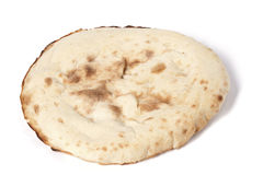 Round pita Royalty Free Stock Photos