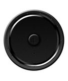 Round Speaker Illustration Royalty Free Stock Photography