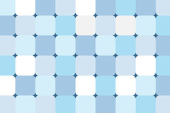 Round square abstract background Royalty Free Stock Photo