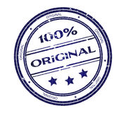 Round stamp with text: Original Stock Photography