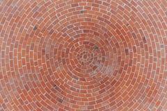 Circular Paving Stone Pattern Stock Photo Image 50155138