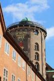 Round Tower. Copenhagen, Denmark Royalty Free Stock Image
