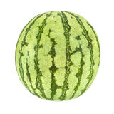 Round Watermelon Stock Photography