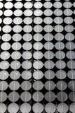 Round Windows Zdjęcia Stock