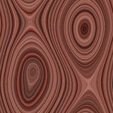 Round wood Royalty Free Stock Photography