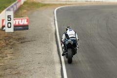 Round 3 - 2017 Yamaha Motor Finance Australian Superbike Championship Royalty Free Stock Image