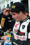 Round 3 - 2017 Yamaha Motor Finance Australian Superbike Championship Royalty Free Stock Photo