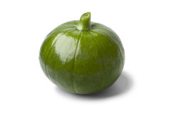 Round zucchini Royalty Free Stock Photography