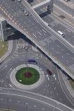 roundabout images stock
