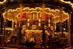 Roundabout Royalty Free Stock Image
