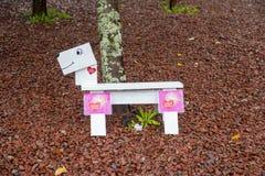 Roundaboutdog en Solleftea, Suecia Para apoyar la lucha para la sala de maternidad Imagen de archivo libre de regalías