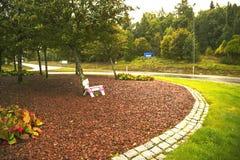 Roundaboutdog en Solleftea, Suecia Para apoyar la lucha para la sala de maternidad Foto de archivo