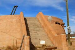 Roundhouse Nowy Meksyk Zdjęcie Stock