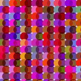 Rounds abstract vector background pattern royalty free stock photography