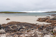 Roundstone Beach Royalty Free Stock Images