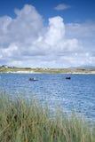 Roundstone, Connemara; County Galway Stock Photography