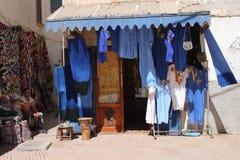 Roupa marroquina Fotos de Stock