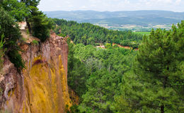 Rousillon Stock Photos