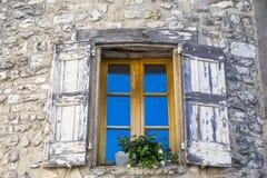 Rousillon, Vaucluse Προβηγκία Στοκ εικόνες με δικαίωμα ελεύθερης χρήσης