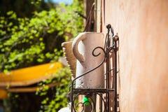 Roussillion Provence France Stock Image