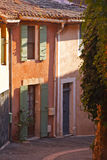 Roussillon by Arkivfoto