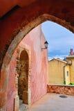Roussillon Arkivbilder